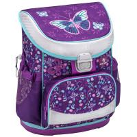 "Belmil Ранец Mini-fit ""Amazing Butterfly"", 36x28x17 см"