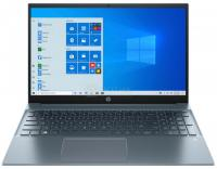 HP Ноутбук Pavilion 15-eg0053ur (15.60 IPS (LED)/ Core i5 1135G7 2400MHz/ 8192Mb/ SSD / Intel Iris Xe Graphics 64Mb) MS Windows 10 Home (64-bit) [2X2S4EA]